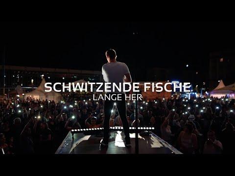 Video: Schwitzende Fische - Lange her (Official Video)