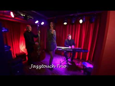 Video: Jazztouch Don´t make my brown eyes blue