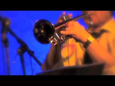Video: Davidoff Partyband Lüneburg - Trompetensolo
