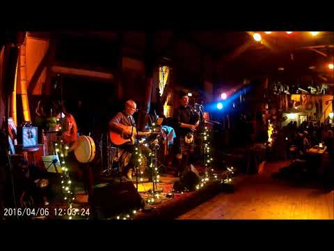 Video: Celtic Folk Night Lübeck 2018