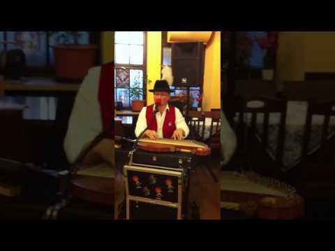 """Video: Zither-Musik mit Gesang   """"Kleine Anuschka"""""""
