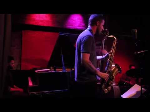 "Video: Christoph Huber Quartet ""We Know"" live in NYC"