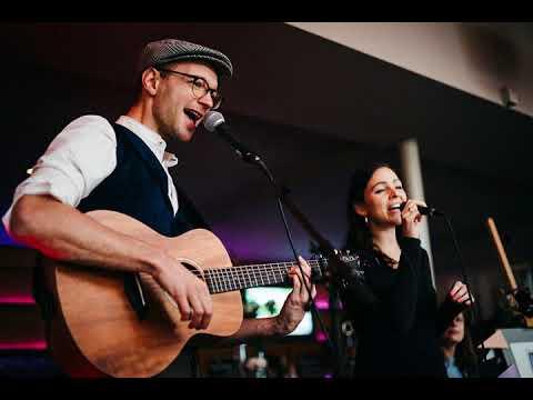Video: Pine Alley Demo - Für immer und Dich - Cover (Rio Reiser)