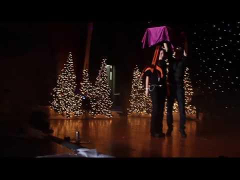 "Video: Manuel Cech ""PHOSPHOR"" 2013"