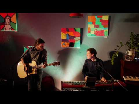 Video:  I'm so excited (The Pointer Sisters cover)