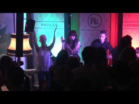 Video: Video: LIVE Video City of music 2015