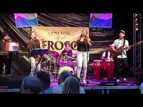 Video: Yeni Toro y su Afroson - Cuando preguntes por mi