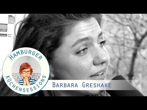 Video: Barbara Greshake - Mit nem Bleistift zieht man keinen Schlussstrich.