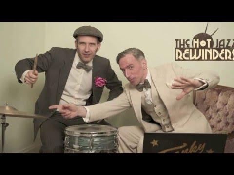 Video: The Hot Jazz Rewinders Demo