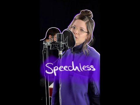 Video: Speechless - Aladdin