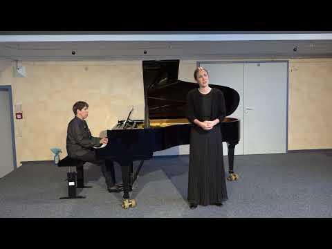 Video: Felix Mendelssohn- Jerusalem, Paulus-Oratorium