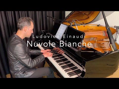 Video: Nuvole Bianche (Ludovico Einaudi)