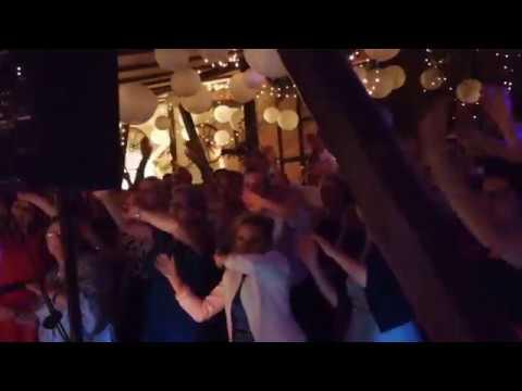 Video: Stereojam unplugged Duo: Hochzeitsparty / Osterode. Es war der Wahnsinn.