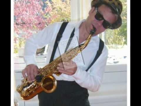 Video: Demo Saxophon