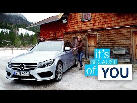 Video: Eva Diamante / Daimler Unternehmensfilm 2014
