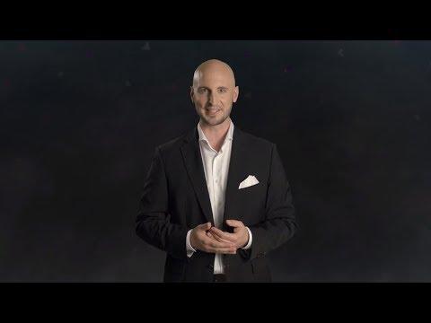 Video: Simon Diez Eventmoderation – Sprachleidenschaft trifft auf schwäbische Perfektion