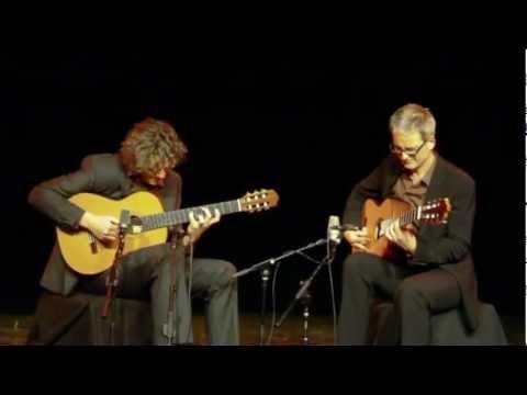 Video: The Girl From Ipanema / Antonio Carlos Jobim