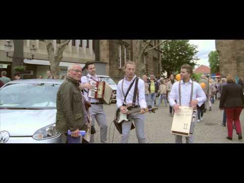 Video: Modern Walking Promo - Automeile Minden