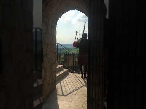 Video: 24.08.2019 - Hochzeit - Burg Katzenstein I