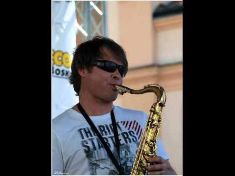 Video: Saxong - composer Andy Matti