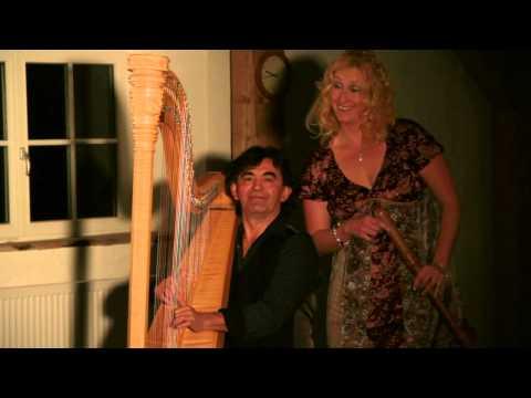 Video: Miss Fairytale stellt sich vor
