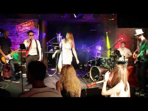 Video: Die geheime Partyband im Bayerischen Hof