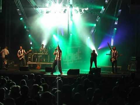 Video: upSet auf dem Alstadtfest Gifhorn 2010