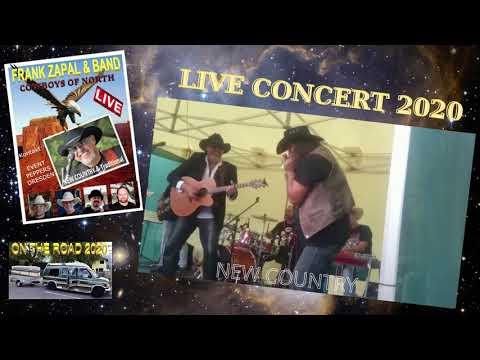 Video: WORKIN´MAN BLUES - Live Concert 2020