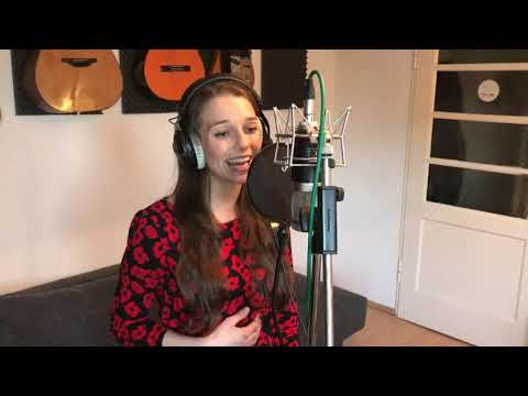 Video: Samantha - Mein Ziel (Florence Joy Cover)
