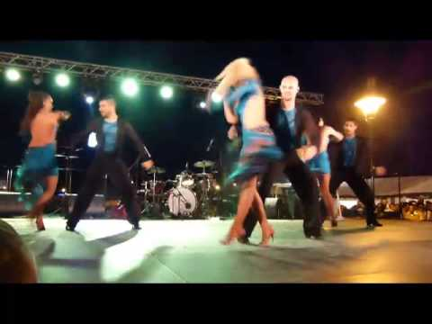 Video: Show Auftritt in Kroatien