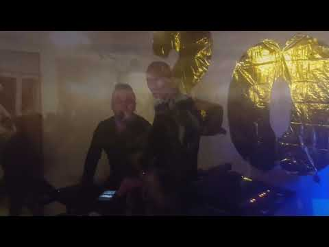 Video: DJ Disco Musik/Tanzen
