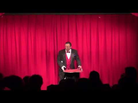 Video: Cherry van Burgh Magisches Entertainment
