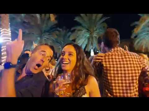 Video: HAPPY HOUR live @ OKTOBERFEST 2018 INTERCONTINENTAL Hotel / Intercontinental Gardens MUSCAT OMAN