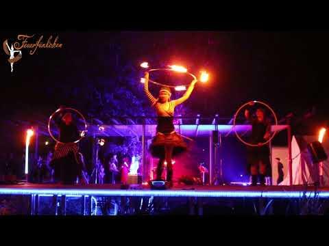 Video: Trioshow 2018 Feuer&Licht