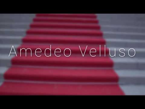 Video: Teaser 2 - Amedeo Velluso