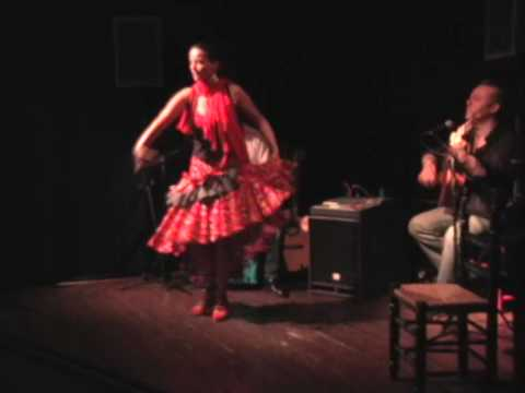 Video: Flamenco mix