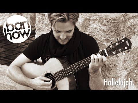Video: barlhow - Hallelujah (live - Jeff Buckley Cover)