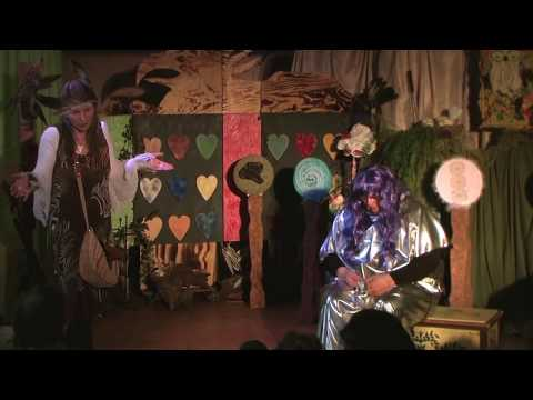 """Video: FunkelHerz-Mitmachtheater """"Die Schlüssel zum Glück"""" (Trailer)"""