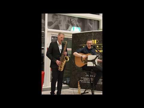 Video: Variante Saxophon + Gitarre