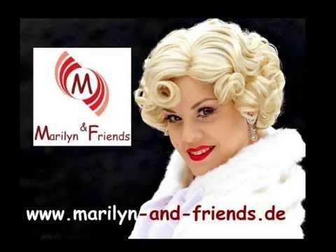 Video: MARILYN MONROE | Trailer