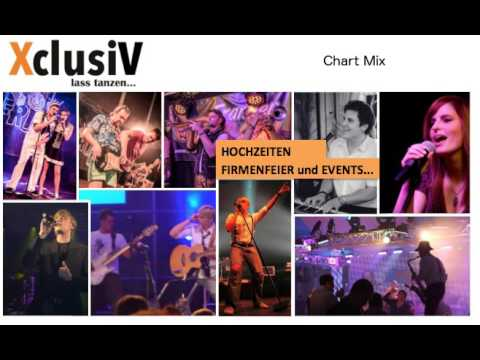 Video: XclusiV Chart Mix - Live-Mitschnitt
