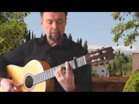 Video: Alegría von Tomatito