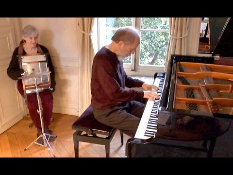 Video: TEASER von Duo Arniphone