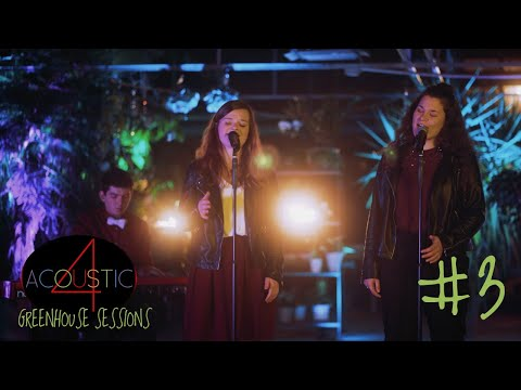 Video: Be Kind (Marshmello & Halsey COVER) - acoustic4 GREENHOUSE SESSIONS