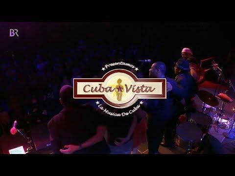 Video: Cuba Vista - Trio bis Septett Besetzung - Video ARTE / BR3