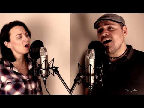 Video: True Colors - Cyndi Lauper in Style of Justin Timberlake & Anna Kendrick