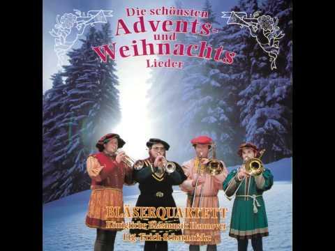 Video: Alle Jahre Wieder - Weihnachtslied - Köngliche Blasmusik Hannover
