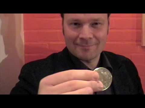 Video: Zauberer Christian Krauss