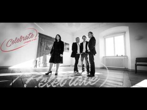 Video: Demo Liveband Celebrate (gecovered und interpretiert von Celebrate)