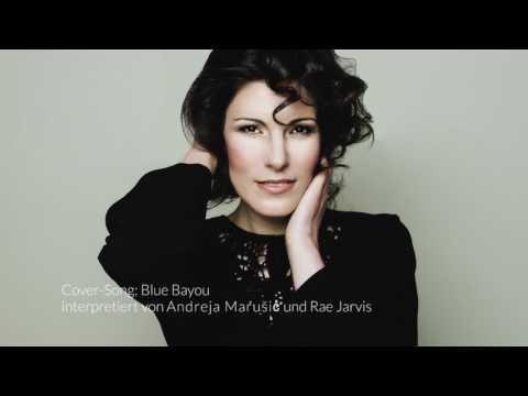 Video: Showreel Andreja Marusic - Sängerin und Moderatorin